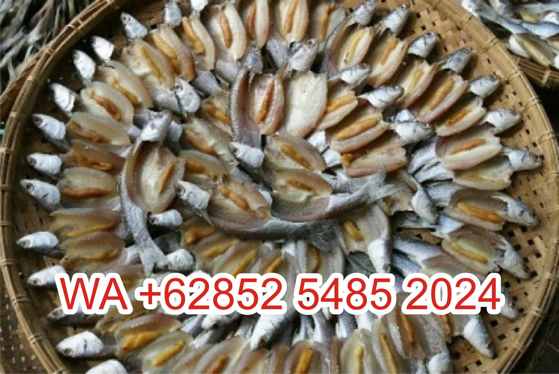 Jual Ikan Asin Online, HP/WA 085 254 852 024